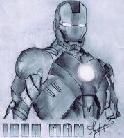 iron man 2.. by fayezbm