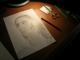 .:unfinished work:. by xc0rpio