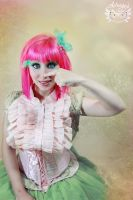 Candy Doll III by artraged