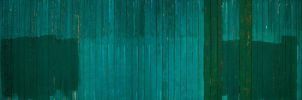 Big Green Fence Texture Stock by redwolf518stock