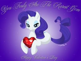 Valentines Rarity by LeafFox