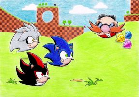 Angry_Hedgehogs by dkute