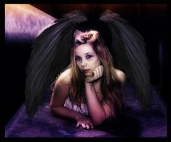The Angel by LDKath