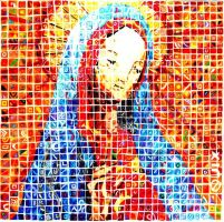 Mother Mary by Quiccs