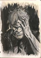 Solomon Grundy by bonadiman