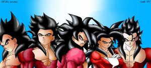 familiaGT by trunks887