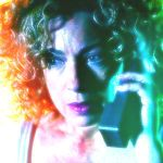 Doctor who icon - River song by oops-i-broke-time