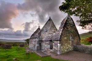 kilmalkedar Church by cprmay