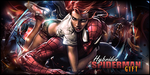 SpiderMan by Mohamed-HHs
