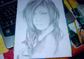 Uruha VORTEX by HayleyFeatRuki