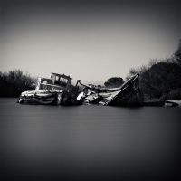 Old boats by ThierryV