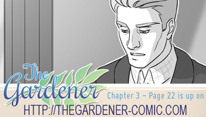 The gardener - Chapter 3 page 22 by Marc-G