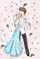 When I was Prince Charming.... by KittyKoma785