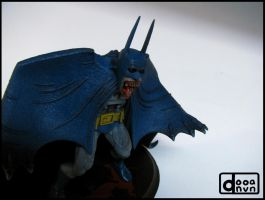 batman vampire sculpt 03 by verstorbene