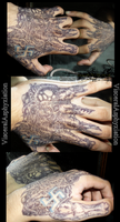 Hand Necropsy by VisceralAsphyxiation