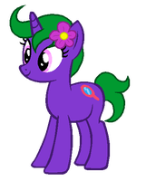 MLP:Custom Pony for Yoshikid141 by kiananuva12