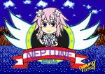 Hyperdimension Neptunia - Neptune x Sonic Complete by gaming123456