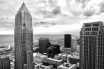 Cleveland BW by shaguar0508