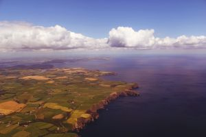 Into Ireland by NatPal
