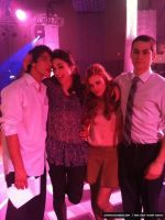 Teen Wolf by BeccaStiefvater08