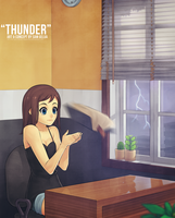 Thunder by lires