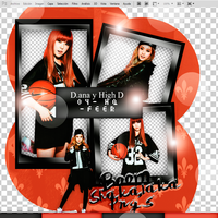 +Pack Png SONAMOO|D.ana y High.d by KarmaButterflyLove
