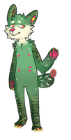 Cacti -CLOSED- by Fox-mutts