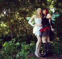 duo by fae-photography