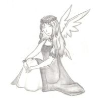 Faerie of Serenity by LightsShadow0848