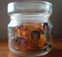 Jar of Grandma's by JimmyMcCullough