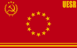 Union of the European Socialist Republics by Kristo1594