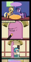 Friendship's Witnesses by 123TurtleShell