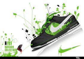 Nike DUNK by Briandesign