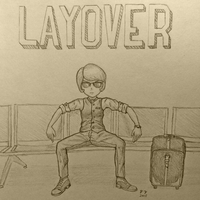 Layover by the0ne1
