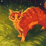 Firepaw by Feyrah
