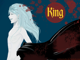 New King by coolmaruska