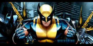 Wolverine -again- by deDevils