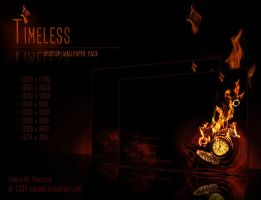 Timeless Wallpaper Pack by Dhuaine