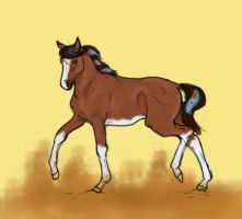 SKG Safir 1765 Foal Lease Ref by ChrissyMax