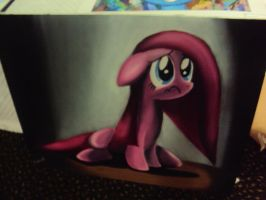 Pinkamena Oil at BMC by Pietas