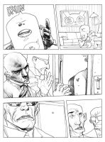 Bulbo Page by bachan666