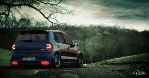 Volkswagen Fox by Codistyle