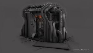 Generator of a secret weapon by JoeLesaffre