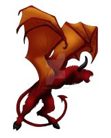Jersey Devil by benners2004