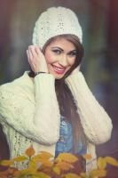 Autumn Fashion by PhilJonesPhotography