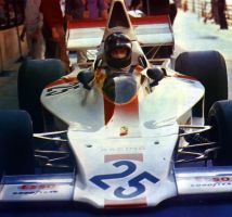 Graham Hill (Spain 1973) by F1-history