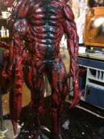 carnage 2.0 by mongrelman