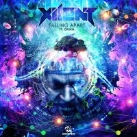 Xilent - Falling Apart ft. Grimm by parablev