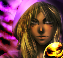 Marik Ishtar by AngelLust155