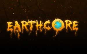 EarthCore Logo by johnraygun